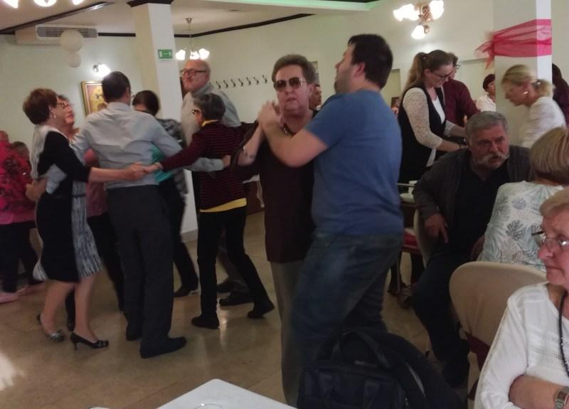 Udruga slijepih Međimurske Županije i Medobčinsko društvo slepih in slabovidnih Ptuj obilježili Martinje