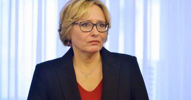 Pučka pravobraniteljica Lora Vidović napala policiju, Crkvu, DORH...