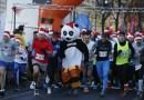 Zagreb Advent Run – kostimirani sudionici najzabavnije utrke ove godine trče za dijabetičare