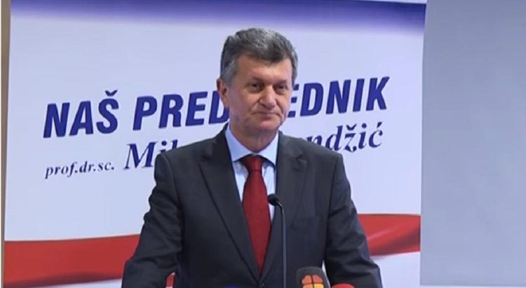 Ministar zdravstva Milan Kujundžić je krivotvorio svoj ratni put!
