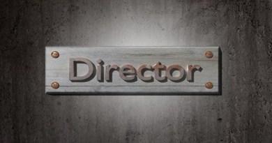 Istinita priča o jednom direktoru