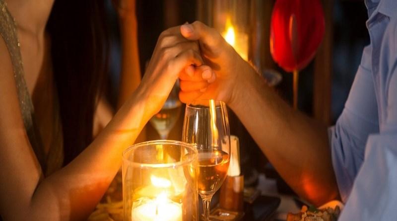 Što je potrebno za pravu romantičnu večeru?