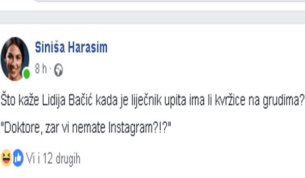 Lidija Bačić