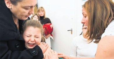 Danski eksperti potukli sve teorije antivaksera