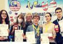 Učenici Gimnazije Čakovec David Bendelja i Franjo Križaić osvojili svjetsku broncu iz biologije