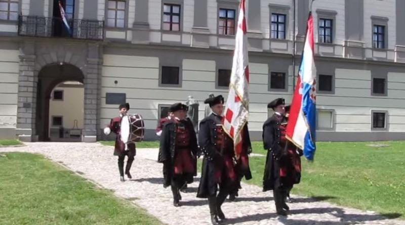 Čakovečka udruga Zrinska garda predložila izmjenu teksta hrvatske himne