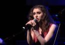 VIDEO: Rebecca Posavec - Hallelujah