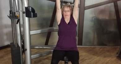 Vježbanje u teretani – adekvatna sportska aktivnost za slijepe osobe