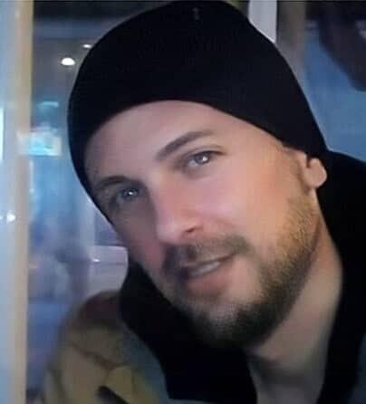 Roberto Jovanovski Roby