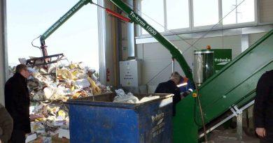 Međimurska županija najuspješnija hrvatska županija u odvojenom sakupljanju smeća