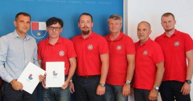 HGSS Stanica Čakovec postaje nacionalni Centar za potrage te Međunarodni centar za obuku potražnih timova