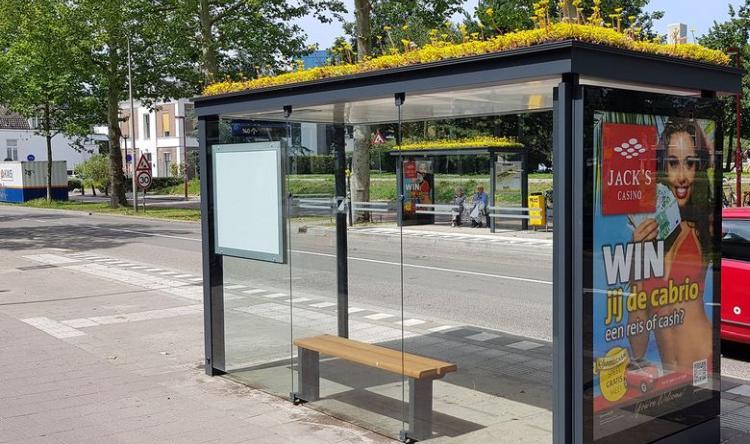 Autobusno stajalište