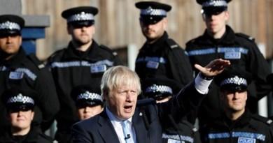 """Johnson želi Brexit bez odgode ili će radije """"umrijeti"""""""