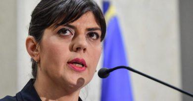Rumunjka Laura Kövesi postat će, izvjesno je, prva europska glavna tužiteljica