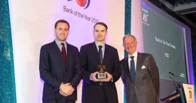 Prestižna nagrada časopisa The Banker 2019: PBZ banka godine u Hrvatskoj