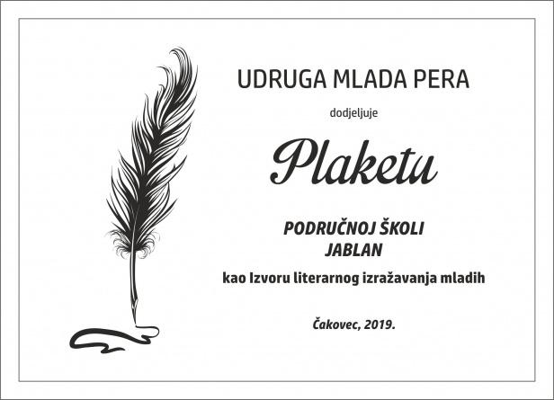 Područna škola Jablan