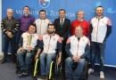 Zlatna Hrvatska rukometna reprezentacija u kolicima pripreme za nove uspjehe odradit će u Međimurju