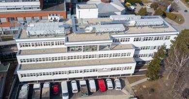 "Radovi na rekonstrukciji i dogradnji Županijske bolnice Čakovec, ""staroj interni"" privode se kraju"