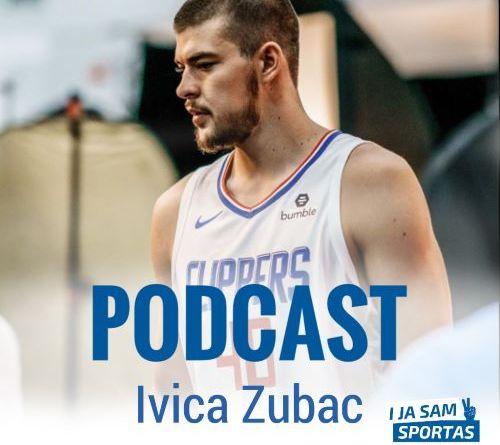 Ivica Zubac: Vjerujem da možemo do NBA naslova, a LeBron me oduševio