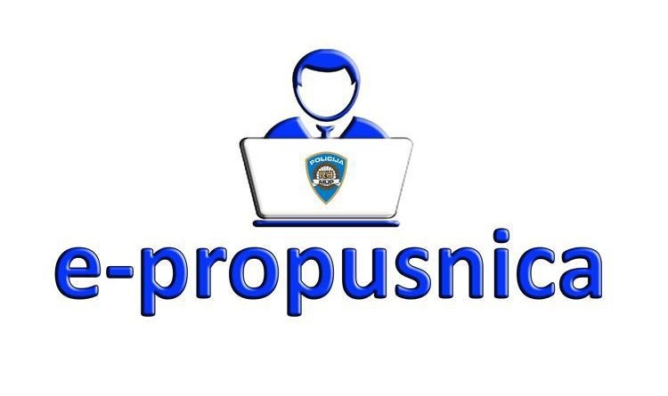 PU međimurska: Aktiviran sustav e-Propusnice
