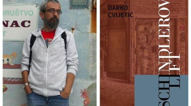 Švicarski proizvođač liftova tuži pisca iz Prijedora zbog naslova romana