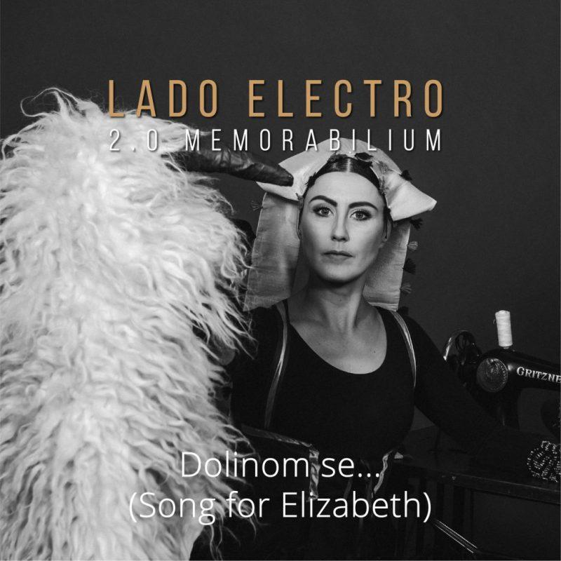 U spoju tradicijske i elektroničke glazbe, u pjesmi do izražaja dolazi emotivna vokalna izvedba Ladove solistice Vlatke Hlišć.
