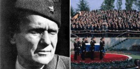 Josip Broz Tito : 40 godina od smrti