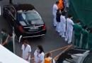 Belgijska premijerka stigla u posjet bolnici, svi zaposleni joj okrenuli leđa