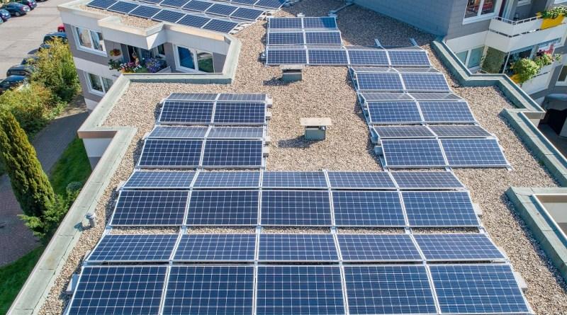 Svaki novi krov u Beču proizvodit će čistu energiju