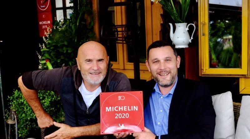 Tri restorana s područja Varaždinske i Međimurske županije zavrijedili su Michelinova priznanja