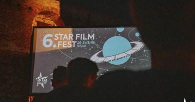 Star Film Fest rekordan u 2020.