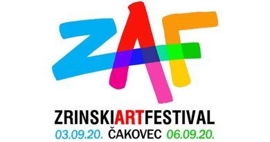 Dječji Zrinski Art Festival