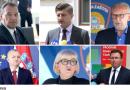 Plenković smanjuje Vladu za pet resora