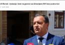 HZJZ objavio nove mjere o okupljanjima i za prelazak granice