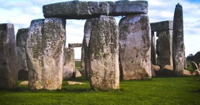 Riješen misterij porijekla megalita u Stonehengeu