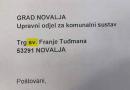 sveti Franjo Tuđman