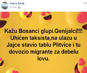 Bosanci