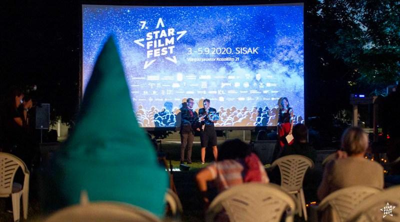 službena fotografija Star Film Festa
