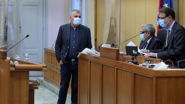 Jandroković se obrušio na Mostovce jer ih previše dolazi na posao dok HDZ-ovaca nema na poslu