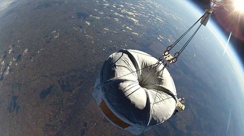 Španjolci će turiste u svemir slati helijskim balonima