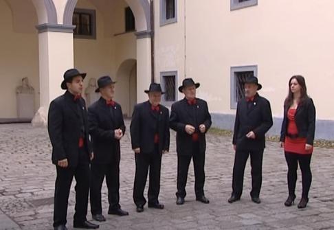 Priznanje VS Zrinski na njihovu 10. obljetnicu djelovanja