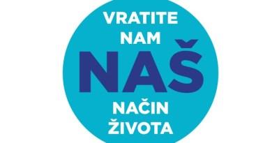 FOKUS pokrenuo online peticiju za otvaranje kafića i restorana; velik odaziv građana