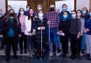 Što se događa u i oko Hrvatskog saveza slijepih?