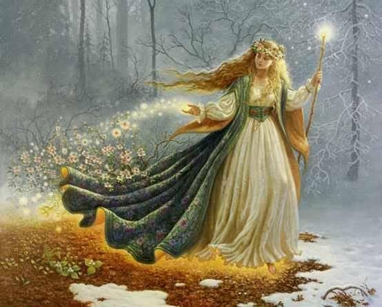 Nismo li svi zaboravili na Vesnu – božicu mladosti i proljeća?