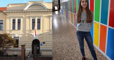 Korana Drakulić iz I. osnovne škole Čakovec osvojila 3. mjesto na državnom natjecanju iz kemije