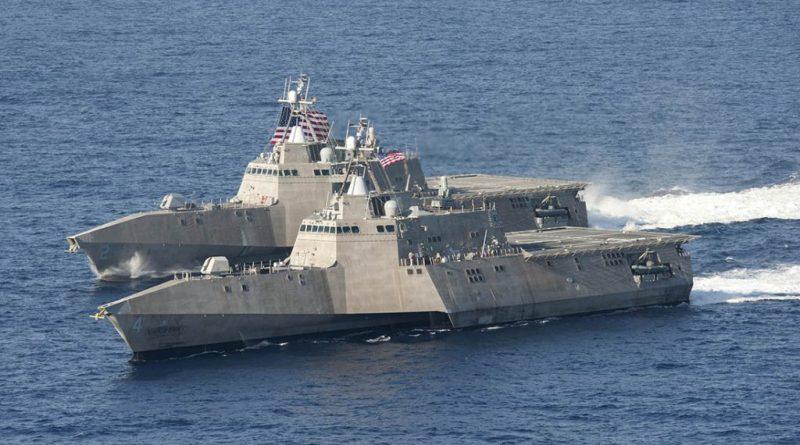 SAD odustaju od slanja vojnih brodova u Crno more