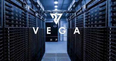 Superračunalo Vega pokrenuto u Sloveniji, četrnaesto najjače na svijetu