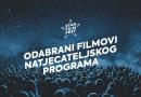 Natjecateljski program 8.Star Film Festa