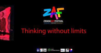 Prijavite se na Zrinski Art Festival