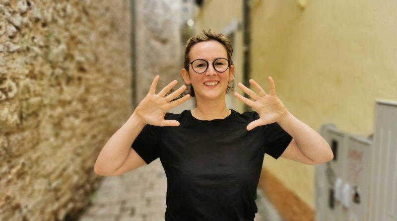 Upoznajte žiri 8. SFF-a – Ena Mitrovski